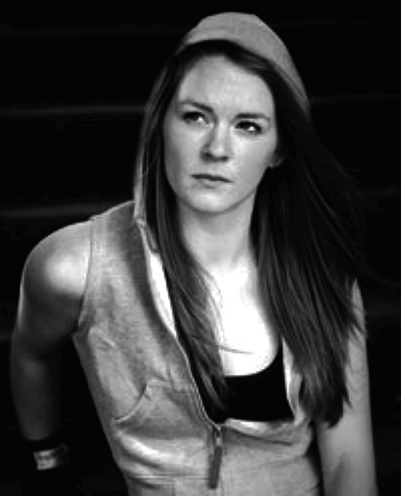Melissa McKeigue Dance KSA Academy of Performing Arts London Drama School