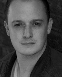 Jonathan Niton Acting KSA Academy of Performing Arts London Drama School