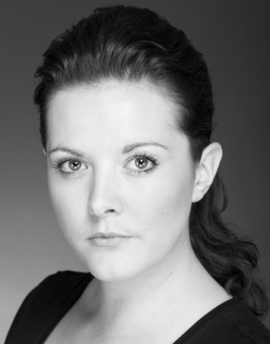 Kirsty Chandler Alumni KSA Academy of Performing Arts London Drama School