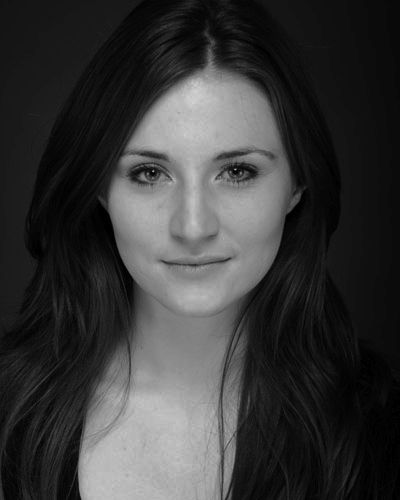 Lowri-Ann Davies Alumni KSA Academy of Performing Arts London Drama School