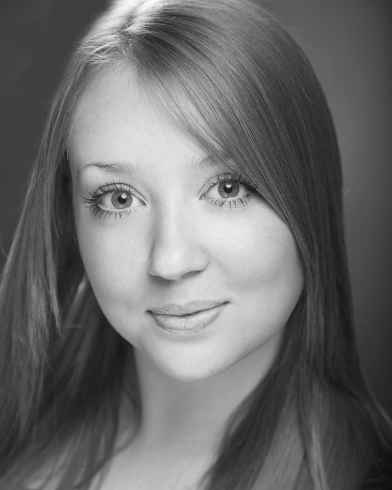 Tamsin Winstanley Alumni KSA Academy of Performing Arts London Drama School